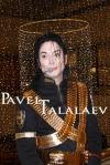 Официальный Двойник Майкла Джексона в России Павел Талалаев
