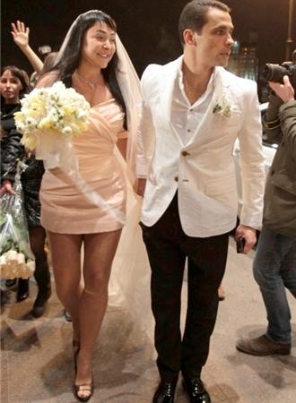 платья / Красивые платья 2012 года