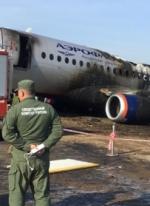Слідком Росії назвав версії катастрофи літака в Шереметьєво (відео)