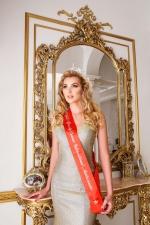 Анна Гомонова виступила у Латвії і готова підкорити Дубай