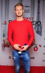 Alex Zakharchuk записав дует з сином Діми Коляденка