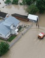 Україна попросила допомоги у НАТО через потоп на заході