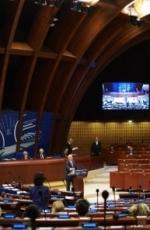 ПАРЄ вимагає від Росії звільнити захоплених українських моряків — проект резолюції