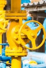 Україна збільшила запаси газу в сховищах на 20%