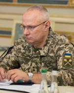 Команди не стріляти у відповідь військовим ніхто не давав - Хомчак
