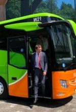 Найдешевший автобусний перевізник Європи Flixbus зайшов в Україну