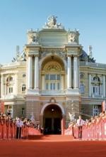 Сьогодні стартує Одеський міжнародний кінофестиваль (відео)
