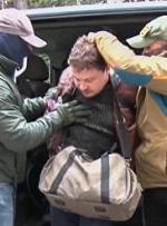 Українця, затриманого в Криму, заарештували в Москві