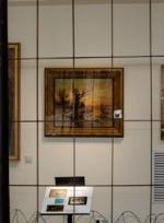 Суд скасував арешт колекції картин Порошенка