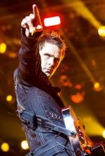 Muse опублікував відео на свою нову пісню