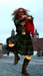 Над Джигурдою посміялися за його Gangnam Style на Червоній площі ...