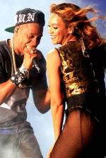 Бейонсе і Jay-Z разом відправляються у всесвітній гастрольний тур