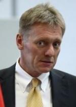 В Кремлі відреагували на нові санкції згадкою про інавгурацію Зеленського