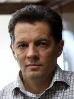 Сущенко завтра дасть в Укрінформі першу після звільнення пресконференцію