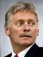 Пєсков відхрестився від слів Козака про вихід з переговорів щодо Донбасу