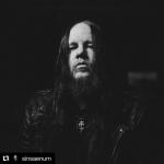 Помер найкращий барабанщик планети, засновник гурту Slipknot