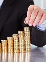 Бюджет у листопаді недоотримав 19,4% доходів — Держказначейство