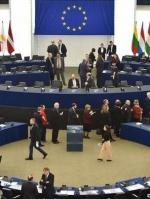 Європарламент висунув жорсткі вимоги для переговорів з Британією