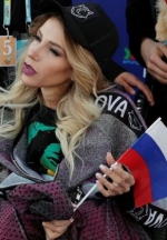 Самойлова назвала винних у своєму провалі на Євробаченні-2018