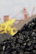 У квітні в Україні видобули майже 2,5 мільйона тонн вугілля