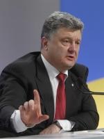 Порошенко просить Меркель посилити санкції проти Росії