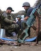 Бойовики порушили перемир'я обстрілом під Новогригорівкою