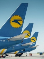 МАУ оприлюднила оновлену програму польотів на серпень