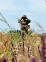 ООС: 28 обстрілів за добу, четверо військових загинули