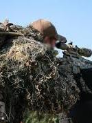 Україна придбає канадські снайперські гвинтівки