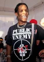 A$AP Rocky скасував виступ в Україні