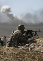 Бойовики спробували перейти лінію розмежування на Луганщині
