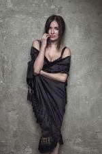 Надія Мейхер дебютувала в українському кіно