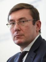 Луценко поскаржився на інформаційні атаки з боку команди Зеленського