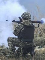 Війна на сході: 16 обстрілів за добу