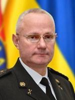 Головнокомандувач Збройних сил України Руслан Хомчак йде з посади