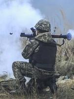 ООС: Бойовики били з мінометів, БМП і гранатометів