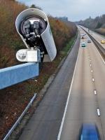 На дорогах України запрацює ще 21 комплекс автофіксації порушень ПДР