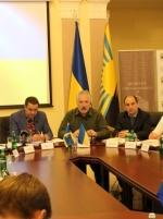 Бюджетний комітет ВР провів виїзне засідання у Краматорську (фото)