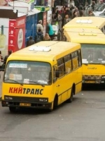 Київ розірвав договори на 29-ти автобусних маршрутах загального користування