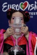 Євробачення-2019 перенесли на пізнішу дату