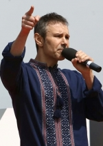 Вакарчук представив партію, з якою піде на вибори в Раду (фото, відео)