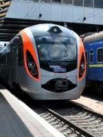 Між Києвом і Харковом запустять додаткові рейси Інтерсіті+ у лютому та березні