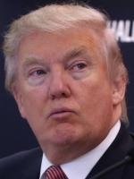 Палата представників США вдруге оголосила імпічмент Трампу