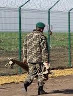 """Прикордонники припускають, що будівництво """"Стіни"""" затягнеться"""