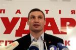 Заяву Кличка про участь у президентських перегонах неправильно інтерпретували (відео)