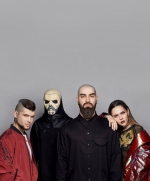 The Hardkiss та учасник від Чехії вийдуть на сцену другого півфіналу Нацвідбору Євробачення-2020