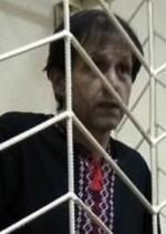 Балуху продовжили утримання в штрафному ізоляторі