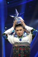 Вєрка Сердючка засвітила ефектні наряди для Євробачення