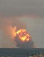 Вибух в Росії може бути пов'язаний з випробуванням гіперзвукової ракети