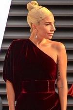 Відмовилась від фотошопу: як насправді виглядає Леді Ґаґа